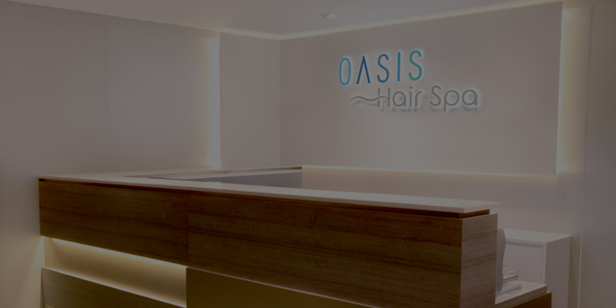 oasis hairspa