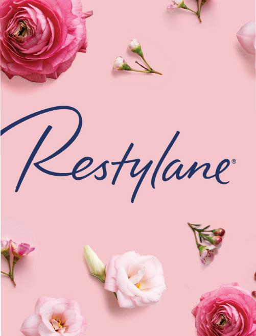 Restylane塑顏活肌