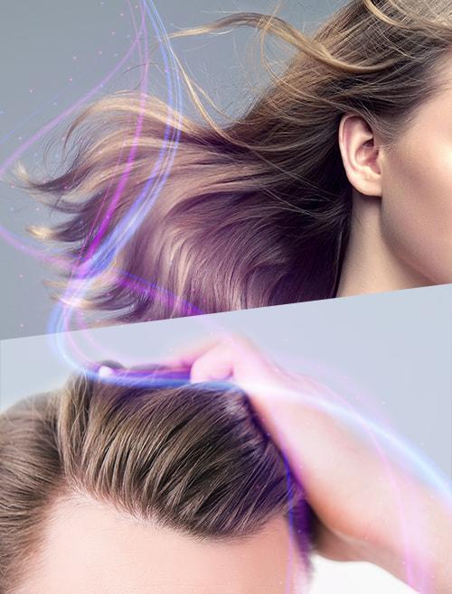 全方位頭皮及髮絲激活再生療程
