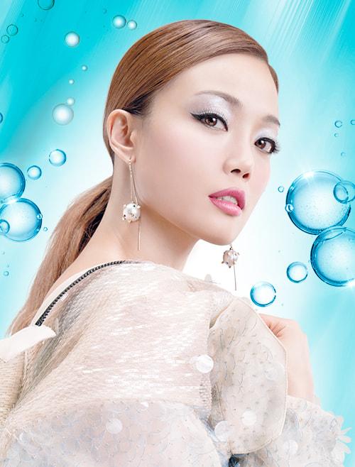 i-Skinix升效水润嫩肌收毛孔