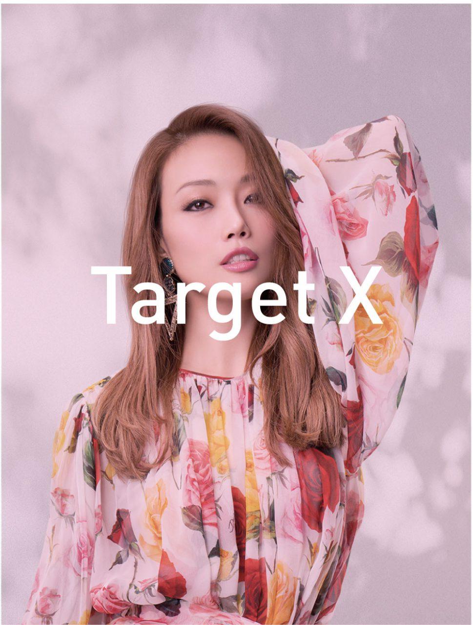 Target-X 毛孔槍療程